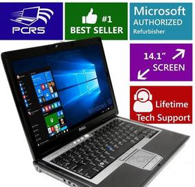 Dell Latitude Laptop Windows 10 Intel Core 2 Duo Dvd Wifi No