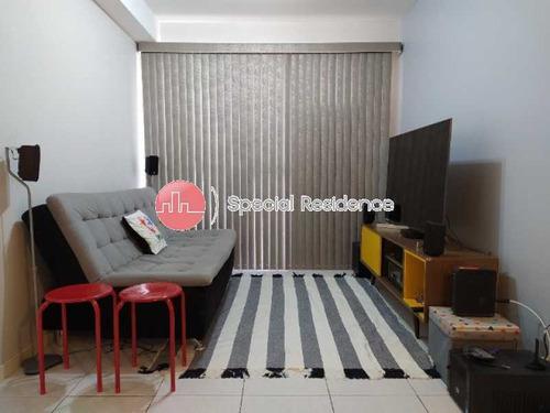 Imagem 1 de 15 de Apartamento-à Venda-camorim-rio De Janeiro - 201723