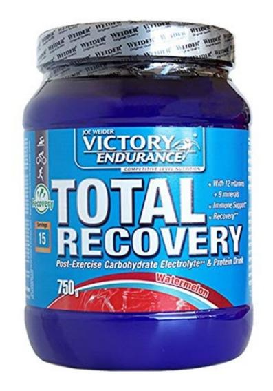 Recovery Aminoácidos Bcaa - Proteína - Recuperador Muscular