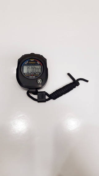 Cronometro Digital Con Brujula
