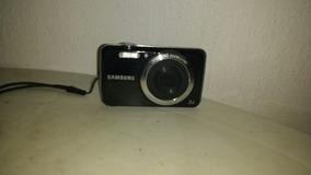 Camera Digital, Samsung Zom Lens Semi Nova