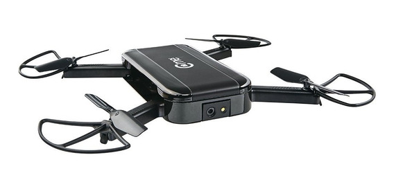 Mini Drone Câmera Profissional Follow You Siga Gps Estabiliz