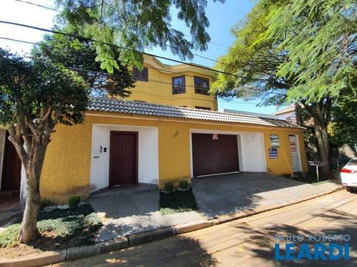 Casa Assobradada - Jardim Lucélia - Sp - 632839