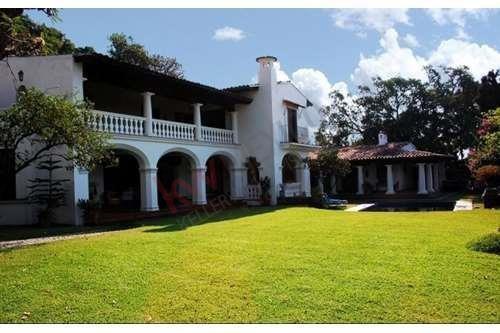 Casa En Venta, Tlaltenango, Cuernavaca