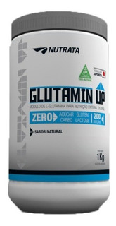 Glutamin Up 1kg - Nutrata