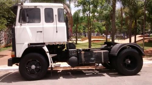 Scania Lk 141 V8