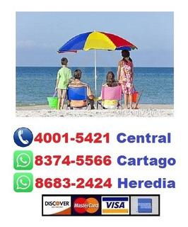 Sombrilla Grande. Toldo. Playa. Jardín. Casa. Piscina. Hotel