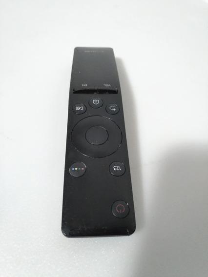 Controle Remoto Tv Samsung Un55nu7100g