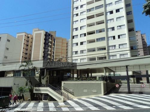 Imagem 1 de 24 de Apartamento À Venda Em Centro - Ap002905