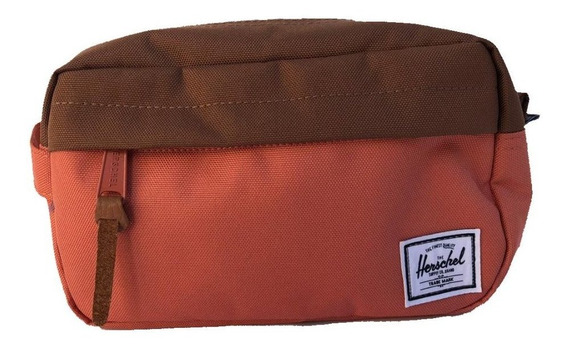 Neceser Herschel Chapter Carry On Apricot