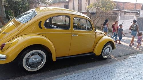 Imagem 1 de 14 de Volkswagen  Fusca