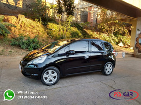 Honda Fit Lx 1.4 Flex 5p Mec 2012