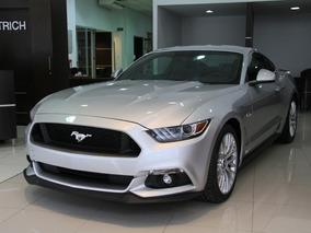 Ford Mustang Gt Premium V8 5.0 421cv
