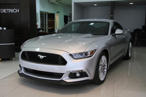 Ford Mustang Gt Premium V8 5.0l Tivct 466cv 0km 2020 (n)