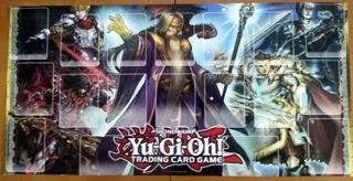 Playmat Yu-gi-oh Card Game