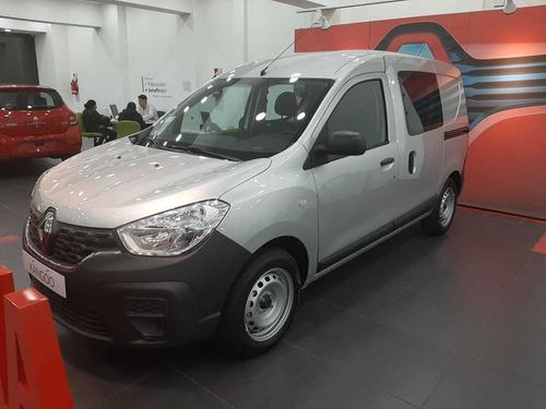 Renault Kangoo Ii Express Confort 5a 1.6 Sce Sae