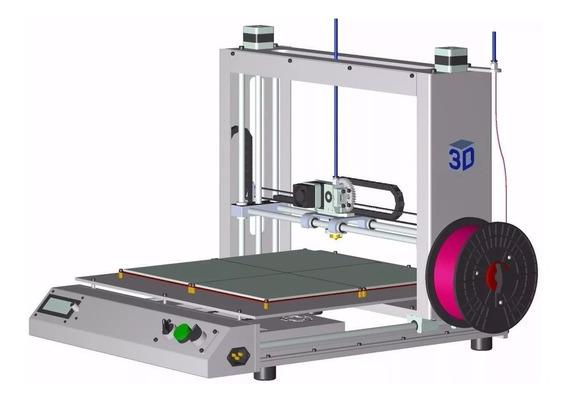 Projeto Impressora 3d + Brindes