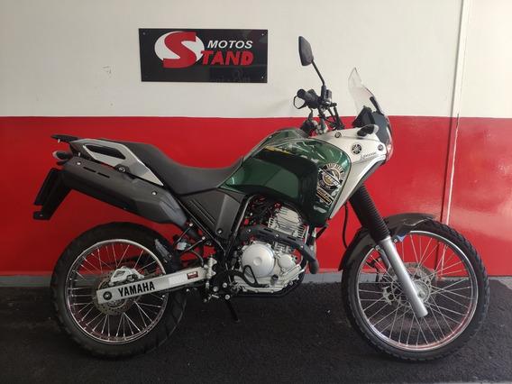 Yamaha Xtz 250 Tenere 250 2019 Verde