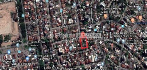 Imagem 1 de 1 de Terreno, 330 M², Cristo Redentor - 194713