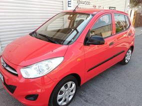 Hyundai I 10impecable P/exigentes Solo30,000kilometros$89999