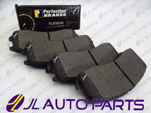 Pastillas De Frenos Delanteras Para Mazda 626 88/92