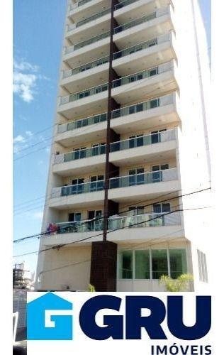 Imagem 1 de 25 de Sala Comercial Localizada No Centro De Guarulhos - Sac305