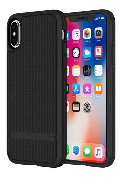 Funda iPhone X Incipio Ngp Advanced Negra