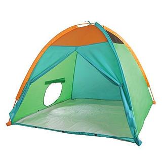 Pacific Play Tents Kids Súper Duper 4kid Ii Dome Tent Para