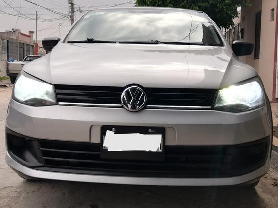 Volkswagen Gol 1.6 Track Mt