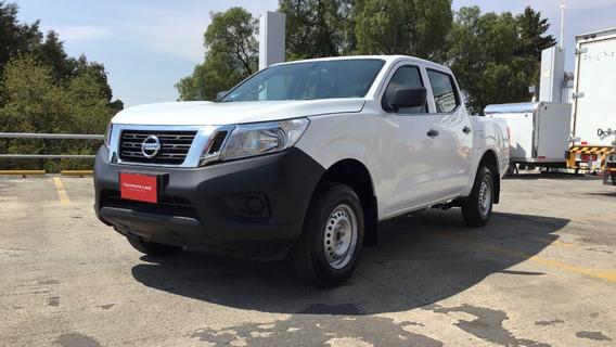 Nissan Pickup Np300 Frontier Doble Cab Se Tm Ac 2020