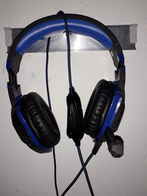 Headset Gamer Kp 433 Cabo P2