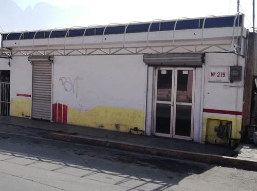 Imagen 1 de 5 de Terreno Comercial En Venta En Santa Catarina
