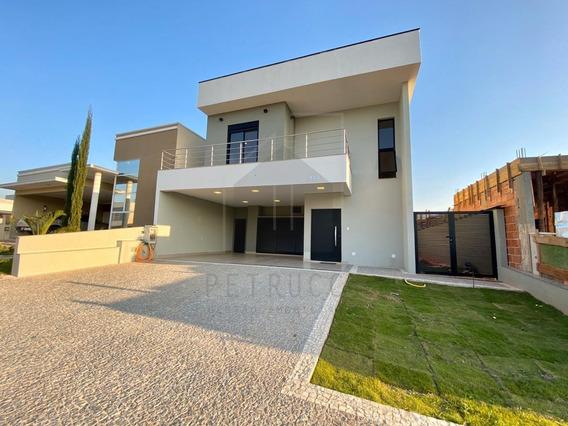 Casa À Venda Em Roncáglia - Ca000114