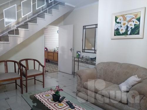 Sobrado 199m² Vila Scarpelli / Com 2 Frentes - 1033-12036