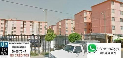 Departamento Enalbarrada Potrero, Iztapalapa (ac-5078)