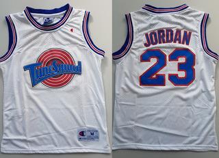 Camiseta Michael Jordan Space Jam Niño - Envío Gratis