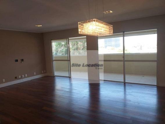 94934 Ótimo Apartamento Para Locação - Ap3055