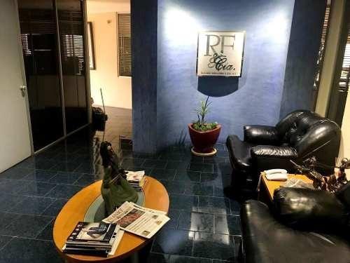 Magníficas Oficinas En Venta, Colonia Del Valle