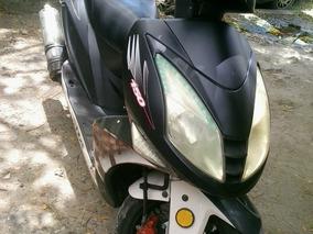 Moto Scooter 150cc Bera Mustang 2014 Venezolana