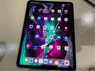 iPad Pro 11in Cellular 256gb Con Apple Lápiz 2