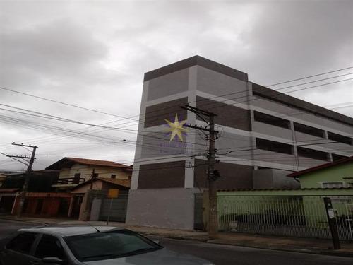 Apartamento Vila Nova Savoia São Paulo/sp - 1614