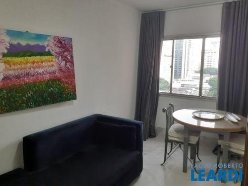 Apartamento - Jardim América  - Sp - 627739