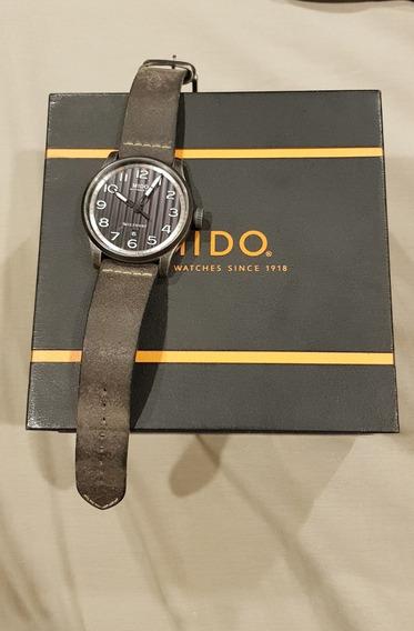 Reloj Mido Multifort Automatico
