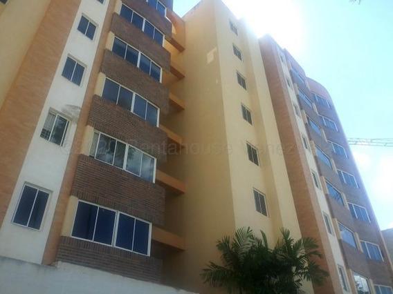 Apartamento En Venta Manongo Pt-b 21-9388