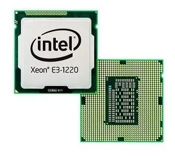 Processador Xeon E3-1220