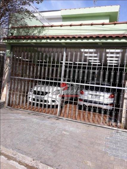 Sobrado Com 4 Dormitórios À Venda, 179 M² Por R$ 750.000 - Jardim Popular - São Paulo/sp - So3004