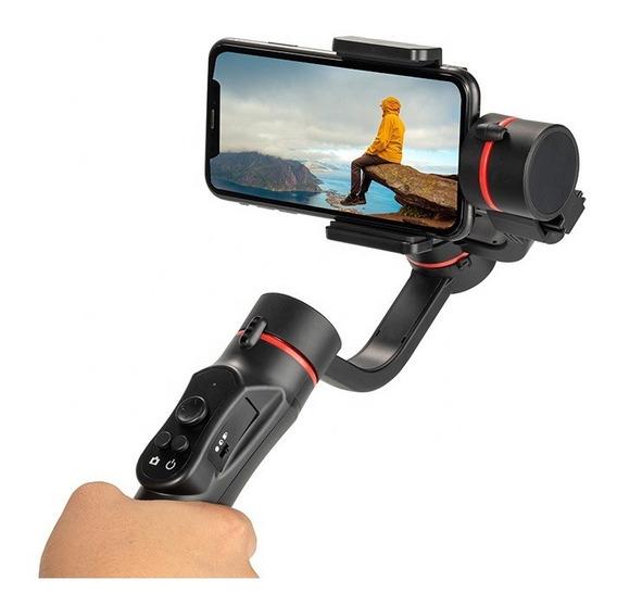 Estabilizador Soporte Celular Universal Fotos Videos 3 Ejes
