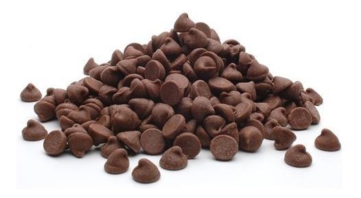 Chips De Chocolate Semi Amargo 1 Kg
