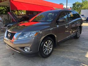 Nissan Pathfinder Sl 4x4 2013