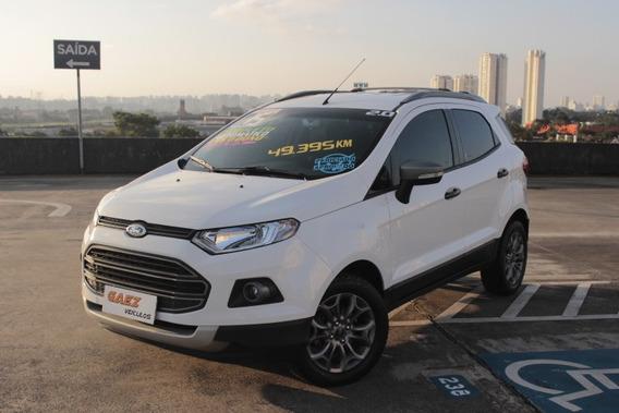 Ford Ecosport Freestyle 2015 2.0 (aut.) (flex)